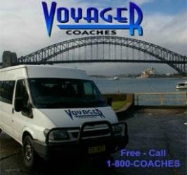 Educational Tours - School Bus